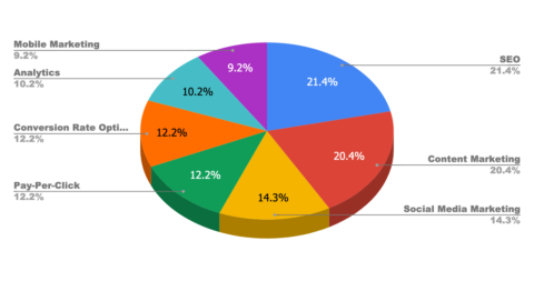 The Digital Marketing Recruiter - How Much do You Make in Digital Marketing?